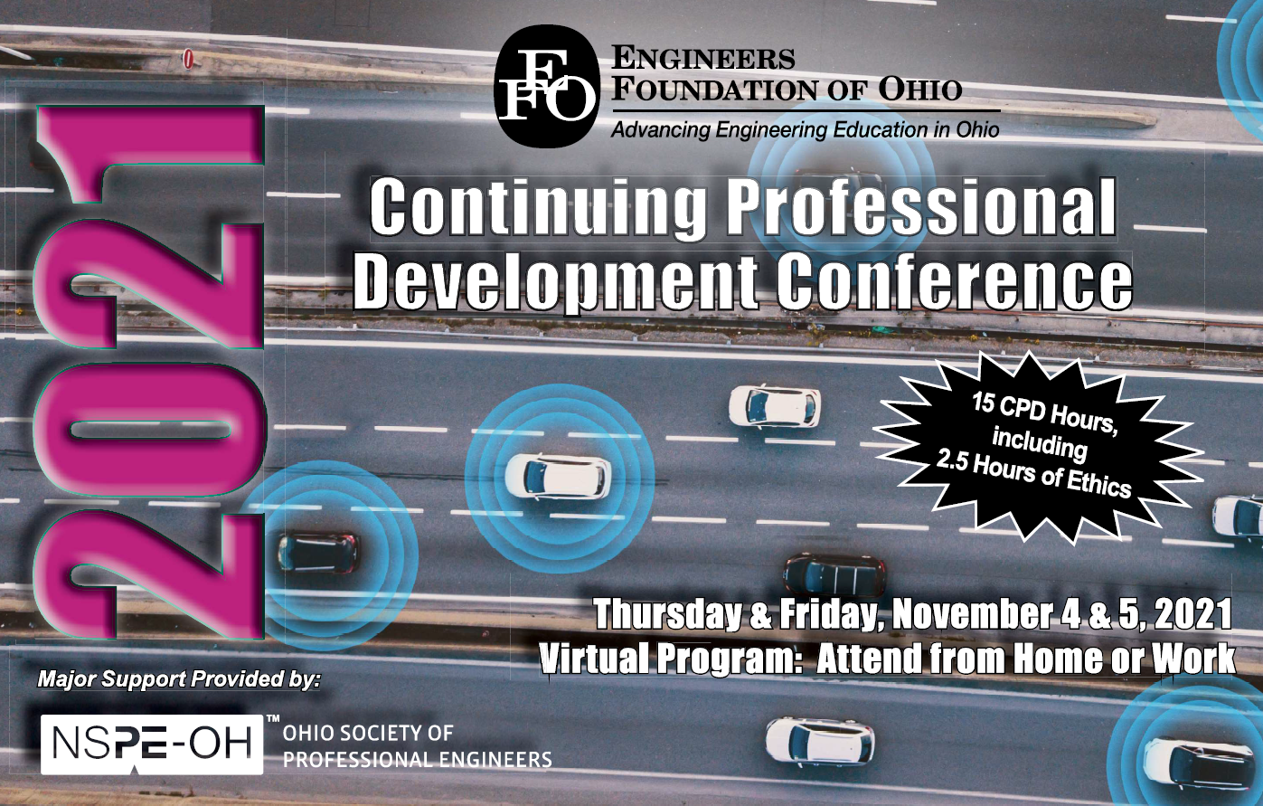 2021 Fall CPD Conference